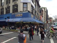 USA NYC Fairway